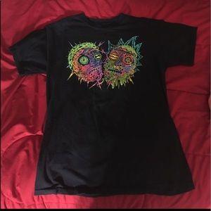 Rick and Morty T-shirt !